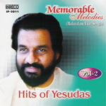 Hits Of Yesudas - Vol 2 songs