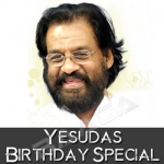 KJ. Yesudas Birthday Special songs