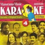 Karaoke - Vol 4 songs