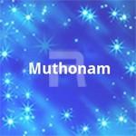 Muthonam songs