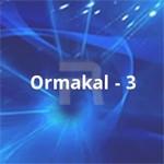 Ormakal - 3 songs