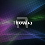 Thowba  songs
