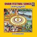Onam Festival Songs songs
