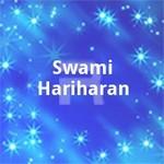 Swami Hariharan songs
