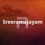 Sreeramajayam songs