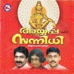 Ayyappan Sannidhi - Vol 2 songs
