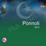 Ponnoli - Vol 2 songs