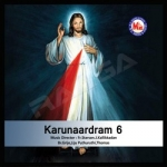 Karunaardram - Vol 6 songs