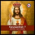 Karunaardram - Vol 7 songs