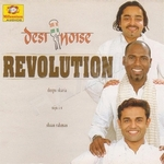 Desi Noise Revolution songs