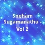 Sneham Sugamanathu - Vol 2 songs