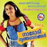 Nadodi Nrithaganagal - Vol 6 songs