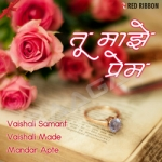 Tu Maze Prem - Marathi Love Songs songs