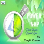 Power Nap - Final Dream Beyond Love songs