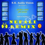 Nepali Remix - 2 songs