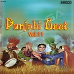 Punjabi Geet - Vol 11 songs