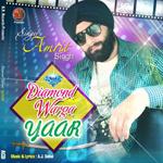 Diamond Warga Yaar songs