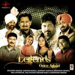 Legends Once Again songs