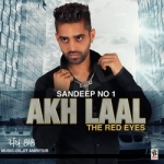 Akh Laal songs