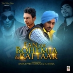 Fan Of Bohemia And Rafftar songs
