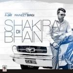 Shakira Di Bhain songs