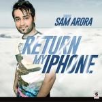 Return My iPhone songs