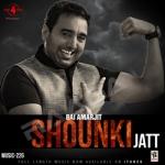 Shounki Jatt songs