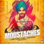 Moustaches songs