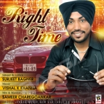 Right Time songs