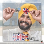 London Wargiye songs