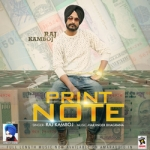 Print Note songs