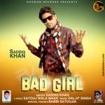Bad Girl songs