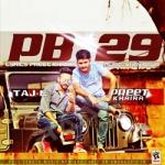 PB 29 songs