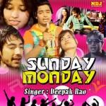 Sunday Monday songs