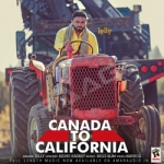 Canada To California songs