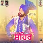 Surrey Shehar songs