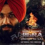 Jigra (Banga To LA) songs