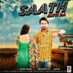 Saath Jatti Da songs