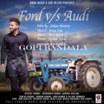 Ford Vs Audi songs