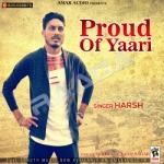 Proud Of Yaari songs