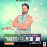 Yaaran Naal Mehfila songs