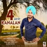4 Kanalan songs