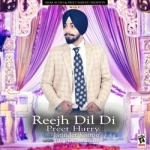 Reejh Dil Di songs