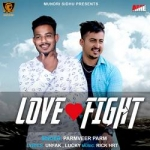 Love Fight songs