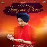 Sakiyaan Bhena songs