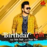 Birthday Gift songs