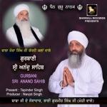 Gurbani Sri Anand Sahib songs