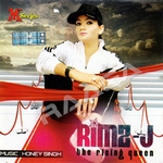 Rimz J The Rising Queen songs