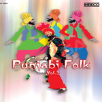 Punjabi Folk - Vol 3 songs