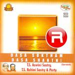 Dasa Suktham & Dasa Shanthi songs